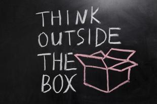 Nanomaterials Laboratory, Think outside the box